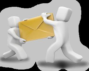 Zarf iletişim