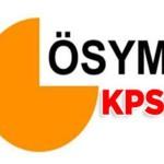 Kpss alan bilgisi örnek soruları yayınlandı.